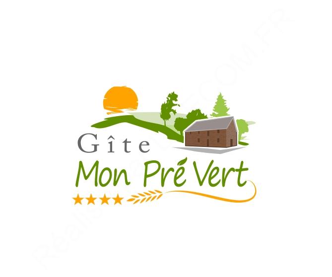 Gîte Mon Pré Vert