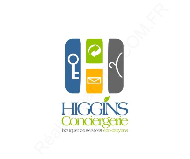 Higgins Conciergerie