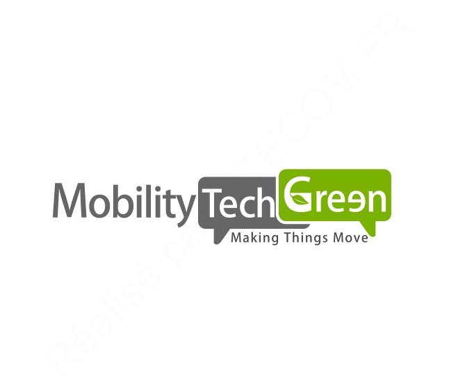 Mobility Tech Green