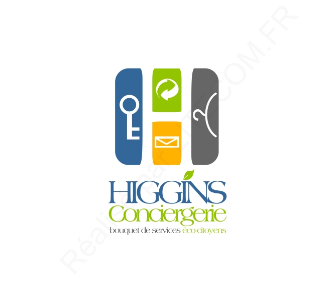 Higgins Conciergerie