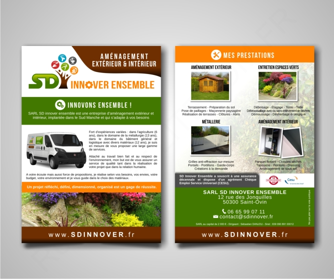 SD Innover Ensemble