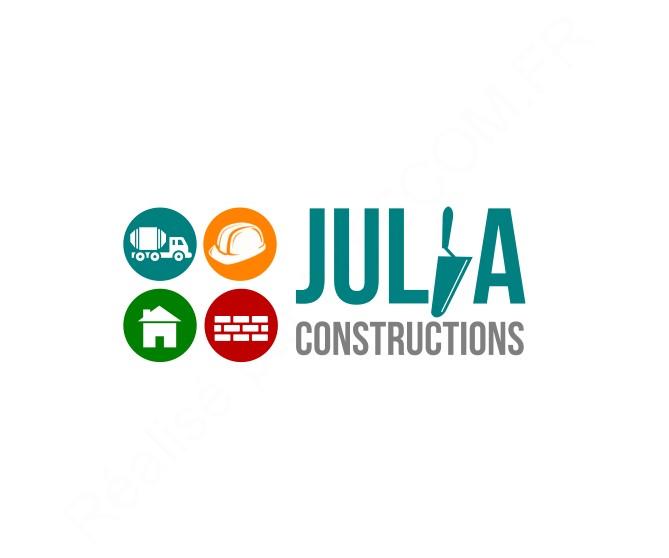 JULIA Constructions