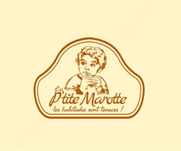 La P'tite Marotte